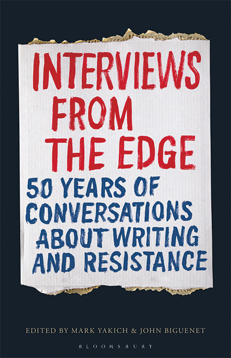 Interviews from the Edge